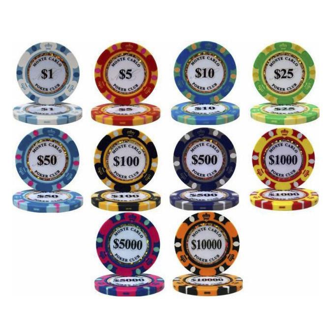 Borgata poker tournaments
