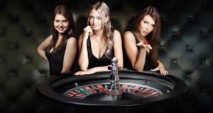 live spelletjes in een casino