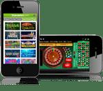 online roulette op je mobiel