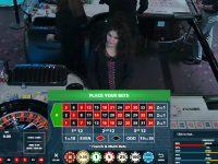 Live Roulette 1