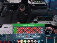 Live Roulette 2